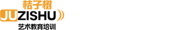 桔子树logo